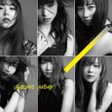 AKB48の55thシングル「ジワるDAYS」初回限定盤Type-C