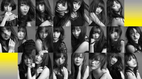 AKB48 55thシングル選抜メンバー