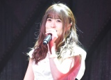 HKT48卒業を発表した冨吉明日香 (C)ORICON NewS inc.