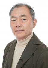 映画『ミュウツーの逆襲 EVOLUTION』にナレーションとして出演する石塚運昇さん