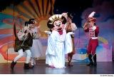 東京ディズニランドで上演されていたミニーが主役のショー「ミニー・オー!ミニー」の映像の一部を公開