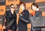 BREAKERZ(左から)SHINPEI、DAIGO、AKIHIDE (C)ORICON NewS inc.