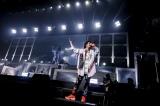 ソロデビュー10周年記念ライブを日本武道館で開催した遊助 Photo by キセキミチコ