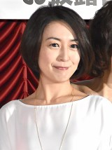 酒井美紀 (C)ORICON NewS inc.