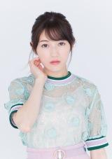 NHK連続テレビ小説『なつぞら』に出演が決まった渡辺麻友