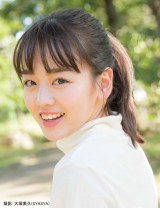 NHK連続テレビ小説『なつぞら』に出演が決まった伊原六花