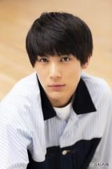 NHK連続テレビ小説『なつぞら』に出演が決まった中川大志