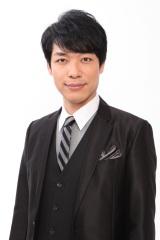 NHK連続テレビ小説『なつぞら』に出演が決まった川島明(麒麟)