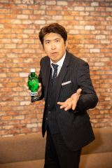 ネット番組とテレビについて熱く語った石橋貴明(C)AbemaTV