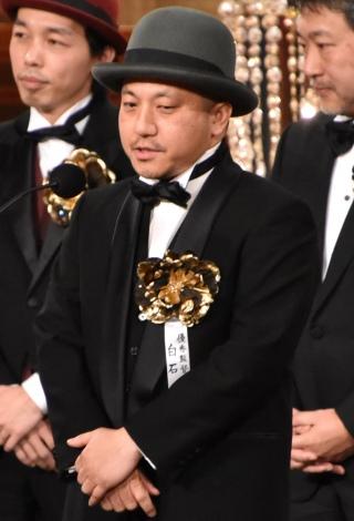 『第41回日本アカデミー賞』で優秀監督賞を受賞した白石和彌監督 (C)ORICON NewS inc.