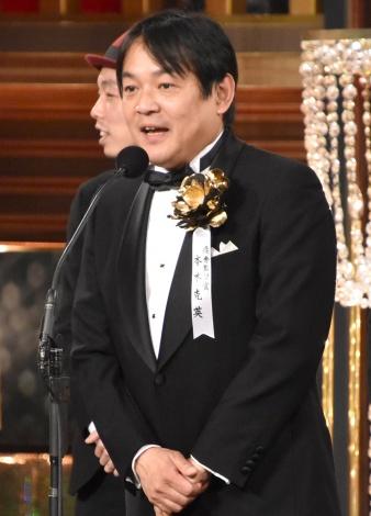 『第41回日本アカデミー賞』で優秀監督賞を受賞した本木克英監督 (C)ORICON NewS inc.