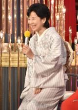 『第42回日本アカデミー賞』の主演女優賞を受賞した吉永小百合 (C)ORICON NewS inc.