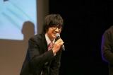 本田剛文(BOYS AND MEN)=「トクサツガガガ緊急ファンミーティング」の模様(C)NHK