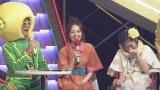 MCは山本シュウとベッキー=NHK・Eテレ『バリバラ』3月3日は「バラフェス〜ばらばらな音楽の祭典〜」前編、翌週10日に後編を放送(C)NHK