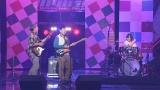 自閉症のメンバーによるザ・マサハルズ=NHK・Eテレ『バリバラ』3月3日は「バラフェス〜ばらばらな音楽の祭典〜」前編、翌週10日に後編を放送(C)NHK