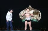 『オードリーのオールナイトニッポン 10周年ツアー in 日本武道館』の模様(C)ニッポン放送