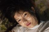 写真集『月刊 川島海荷(仮)』を発売する川島海荷(カメラマン:野村佐紀子)