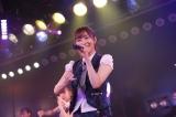 古巣のAKB48劇場に帰還したHKT48指原莉乃(C)AKS