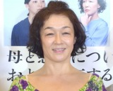 舞台『母と惑星について、および自転する女たちの記録』の公開フォトコールに参加したキムラ緑子 (C)ORICON NewS inc.