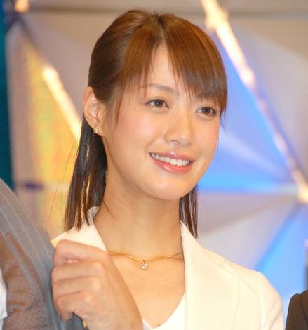 サムネイル 八木麻紗子アナウンサー(写真は2008年撮影) (C)ORICON NewS inc.
