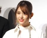 『賭ケグルイseason2』完成披露イベントに登壇した乃木坂46・松村沙友理 (C)ORICON NewS inc.