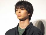 『賭ケグルイseason2』完成披露イベントに登壇した高杉真宙 (C)ORICON NewS inc.