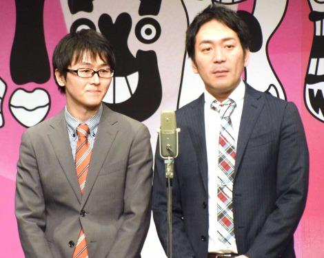 スーパーマラドーナ=全国お笑いサークル団体戦『NOROSHI2019』 (C)ORICON NewS inc.