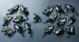欅坂46のシングル「黒い羊」が3/11付オリコン週間シングルランキングで初登場1位