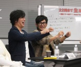 LINE LIVE『22時まで生配信!〜激論!ド〜なる?!Amuse Fes 2019〜』より