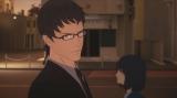 諸星弾/SEVEN(C)円谷プロ (C)Eiichi Shimizu,Tomohiro Shimoguchi (C)ULTRAMAN製作委員会