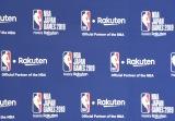 NBA公式戦が16年ぶり日本開催 (C)ORICON NewS inc.