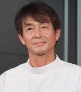 ワタナベエンターテインメントからの退社を発表した吉田栄作 (C)ORICON NewS inc.