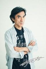 河森正治氏=アニメーション監督、企画、原作、脚本、映像・舞台演出、メカデザイン等を手がけるビジョンクリエーター(C)Shoji Kawamori/Satelight Inc. All rights reserved.