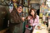 9日、16日放送『モモコのOH! ソレ! み〜よ! 』でぶらりロケする(C)カンテレ