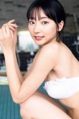 『週刊少年マガジン』14号の表紙を飾った武田玲奈