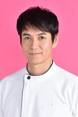 新水曜ドラマ 『白衣の戦士!』に出演する沢村一樹 (C)日本テレビ