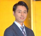 2019年4月改編・60周年記念WEEK特別番組記者発表に参加した木村拓也アナ (C)ORICON NewS inc.