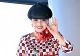 100歳になったら「政治記者になる」と目標を掲げた黒柳徹子=「Barbie loves TOKYO SKYTREE RUNWAY」取材会 (C)ORICON NewS inc.