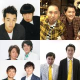 テレ朝若手制作陣による新番組4本