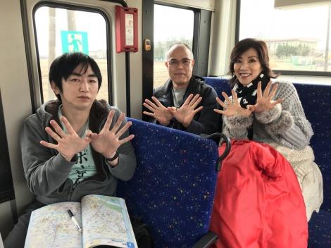 ローカル 路線 バス 乗り継ぎ の 旅 z 第 13 弾