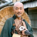 十返舎一九が『東海道中膝栗毛』を生み出す物語でもある(C)BSテレ東