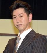 舞台『こと〜築地寿司物語〜』の公開ゲネプロに参加した森脇和成 (C)ORICON NewS inc.