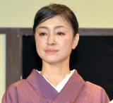 舞台『こと〜築地寿司物語〜』の公開ゲネプロに参加した築山万有美 (C)ORICON NewS inc.