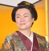 2019年4月改編・60周年記念WEEK特別番組記者発表に参加した久保田磨希 (C)ORICON NewS inc.