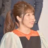 2019年4月改編・60周年記念WEEK特別番組記者発表に参加した吉田沙保里 (C)ORICON NewS inc.