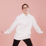 """新木優子が""""なななな〜♪ダンス""""披露"""