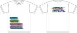 BiSHらメンバーがドット絵に!『TAKEKIYO』とのコラボTシャツ