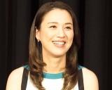 2019年度のEテレ語学番組発表会見に出席した遼河はるひ (C)ORICON NewS inc.