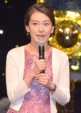 NHKスペシャル新シリーズ『スペース・スペクタル』の取材会に出席した和久田麻由子アナ (C)ORICON NewS inc.