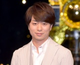 嵐・櫻井翔 (C)ORICON NewS inc.